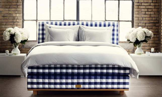 conseils pour choisir un bon lit pour bien dormir. Black Bedroom Furniture Sets. Home Design Ideas