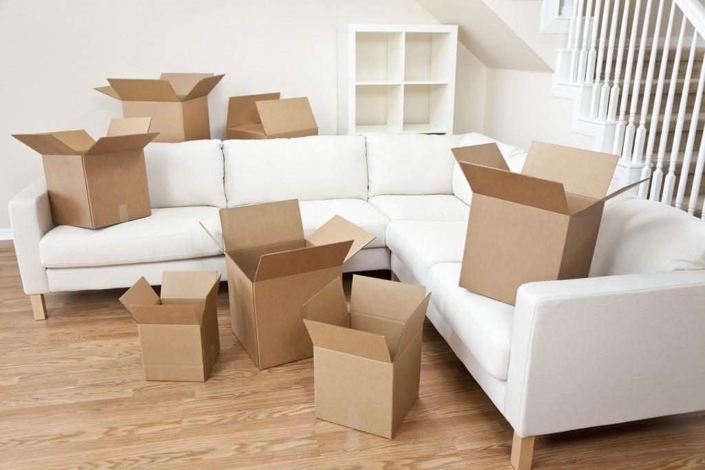 Conseils déco après avoir effectué un déménagement