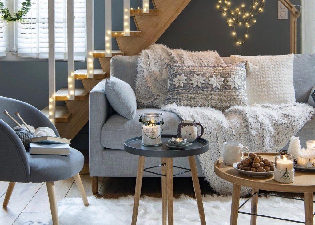 4 bonnes raisons pour choisir la décoration industrielle pour cet hiver